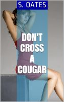 Don't Cross A Cougar
